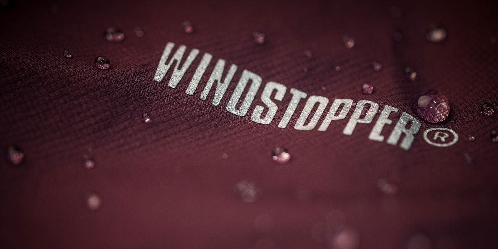 WIND STOPPER® Active Shell