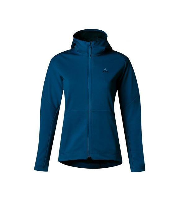 Women's Callaghan Merino Hoody