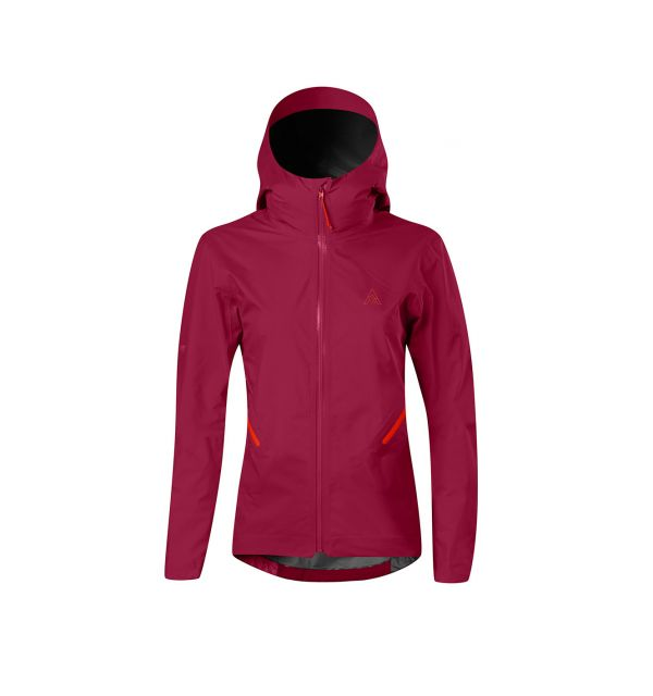 Women's Guardian Jacket