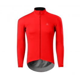 ff06e8bc7 Corsa Softshell Jersey - Water Resistant Road Bike Jersey