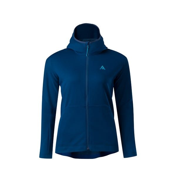 Callaghan Merino Hoody - Women