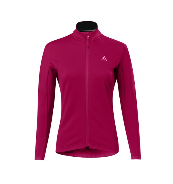 Callaghan Merino Jersey - Women